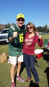 Chip and Miryana at Rose Bowl smaller