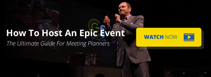 How to host an epic event